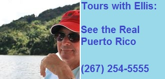 Tours with Ellis: See the Real Puerto Rico